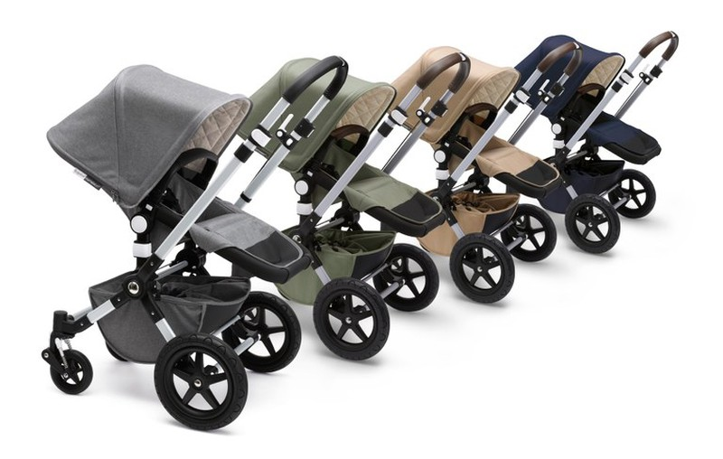 Cochecito Bugaboo Cameleon3 Plus Classic Collection